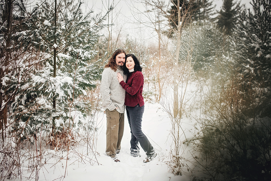 Michigan's Nature Photography Specialists - Jeff & Jess Dobbs