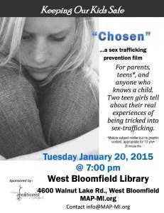 chosen-WestBloomfield