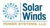 Solar Wind logo