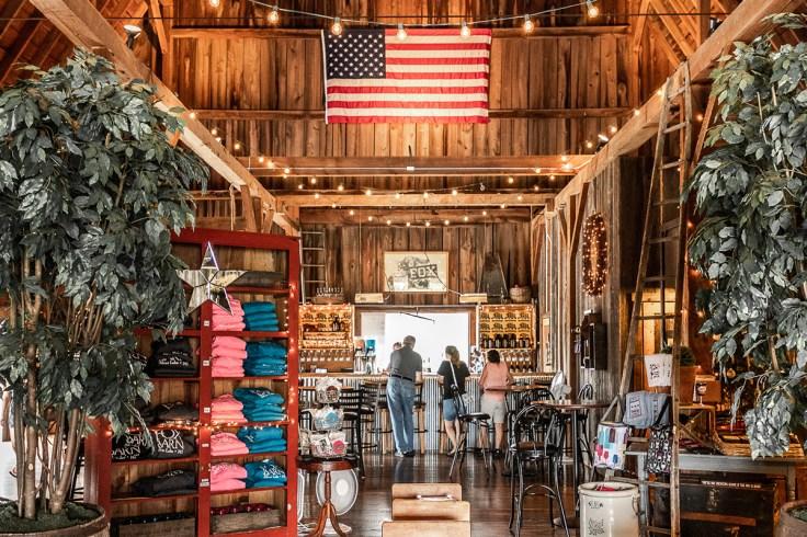 Silver Lake Sand Dunes Breweries | West Michigan Craft Beverage Trail