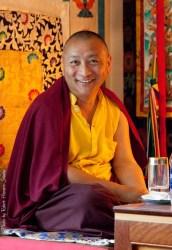 Bardor Tulku Rinpoche
