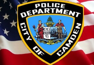 Camden PD Shield