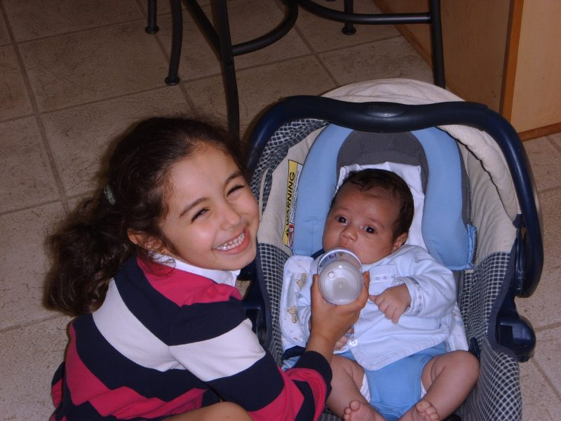 brother cancer motherhood