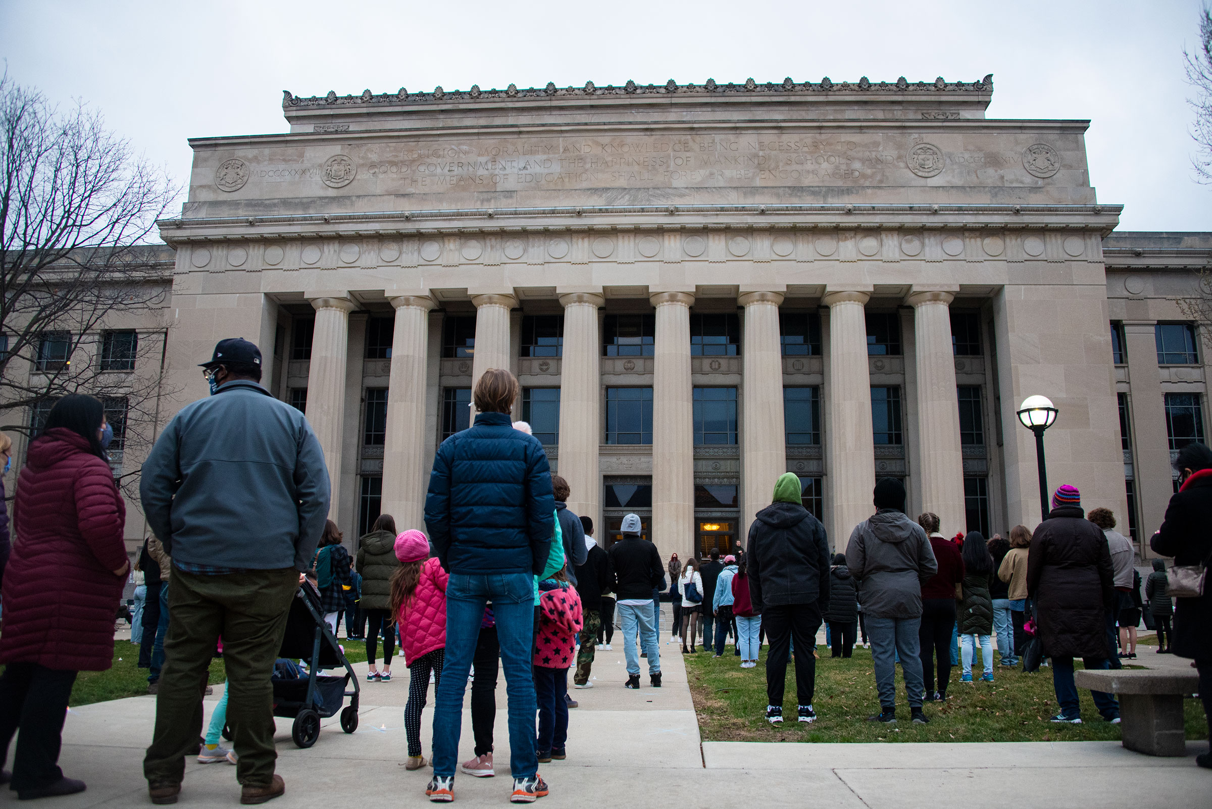 www.michigandaily.com: An open letter to the U-M community