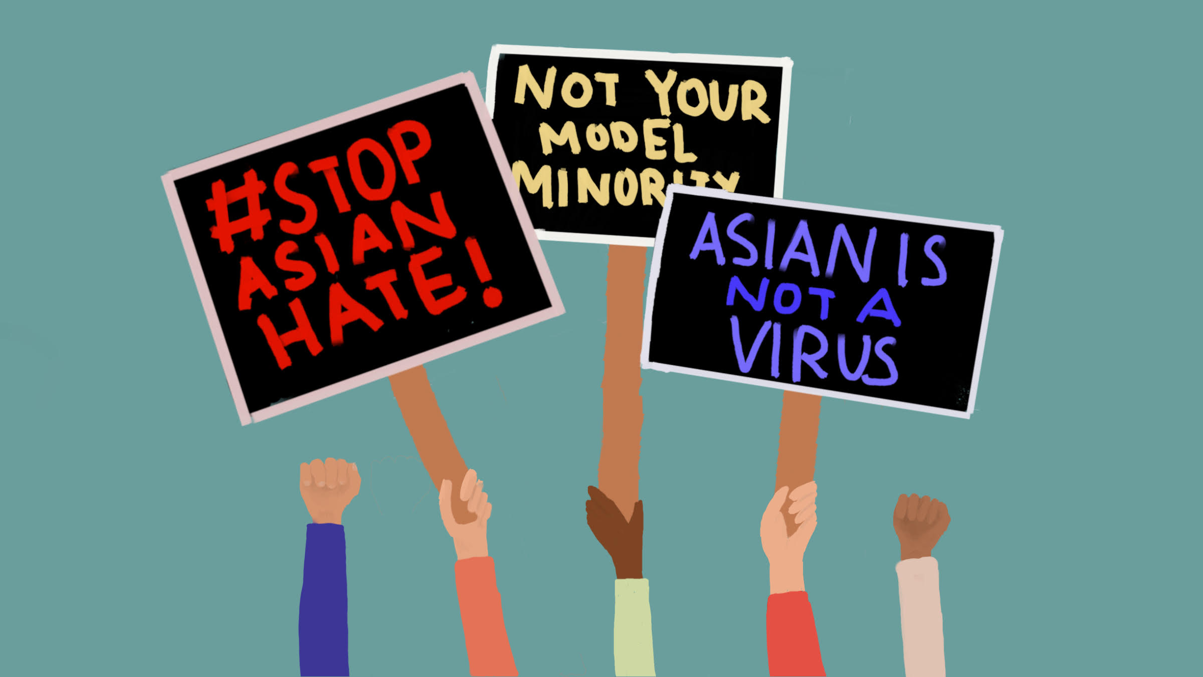 www.michigandaily.com: LSA professor leads Virulent Hate Project to increase awareness around anti-Asian hate incidents
