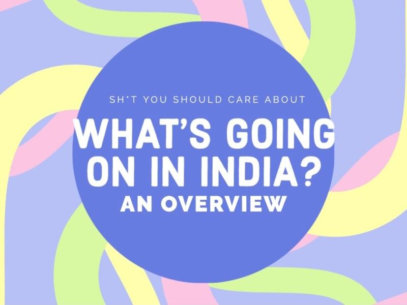 Covid Crisis in India