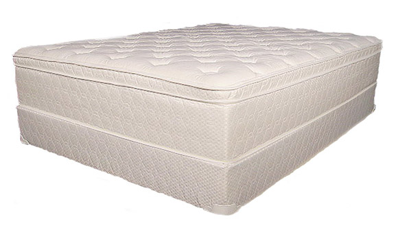Halifax Mattress Set Closeout
