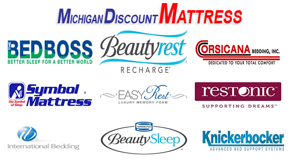Top Mattress Brand On