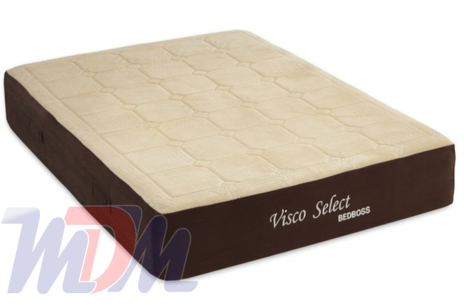 Low Cost Best Firm Memory Foam Mattress Cool Bed Boss