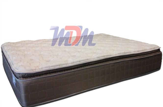 Pillow Top Mattress Best Er Eastbrook Davisburg Trucool