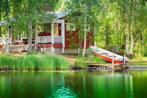 The Family Cottage and Your Estate Plan