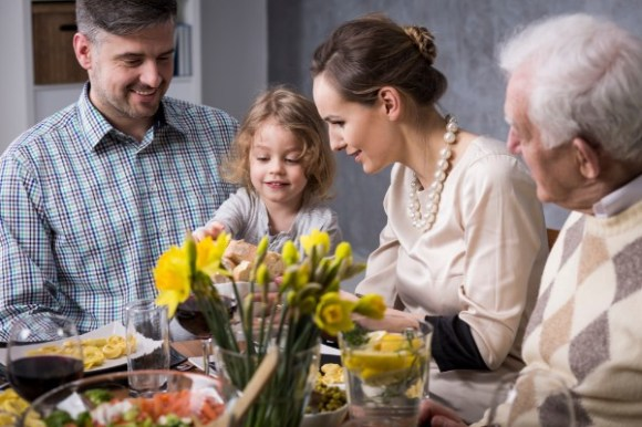 Communication with your Family About Your Assets