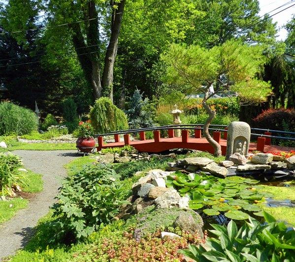 japanese inspired gardens Website Extra: Asian Inspired Garden - Michigan Gardener