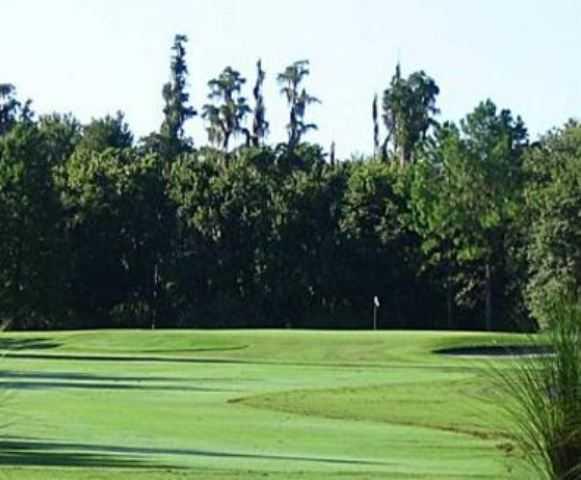 Pierce Municipal Park Golf Course In Flint