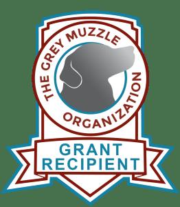 Grey Muzzle Organization Logo