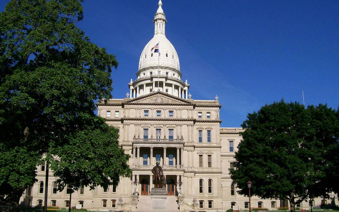 Michigan Humane Continues to Fight for Laws Protecting Animal Cruelty Victims