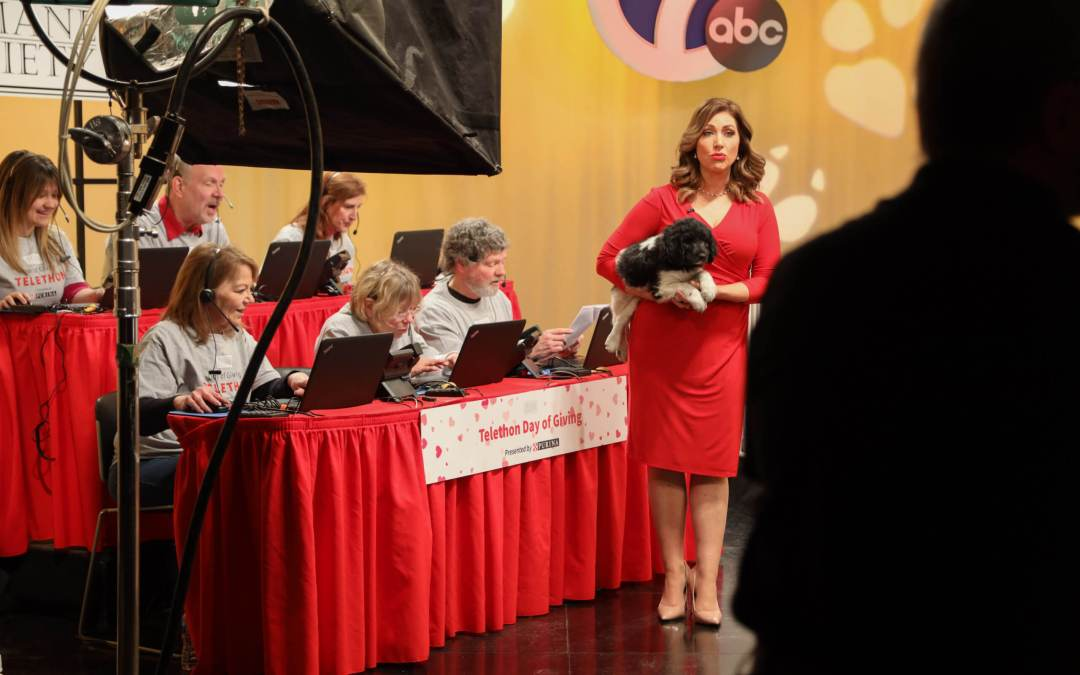 Join Michigan Humane for the 2021 Day of Giving Telethon
