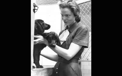 Women's History Month in Animal Welfare – Christine Stevens
