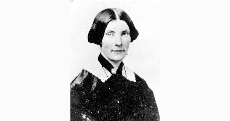 Women's History Month in Animal Welfare – Mary Tealby