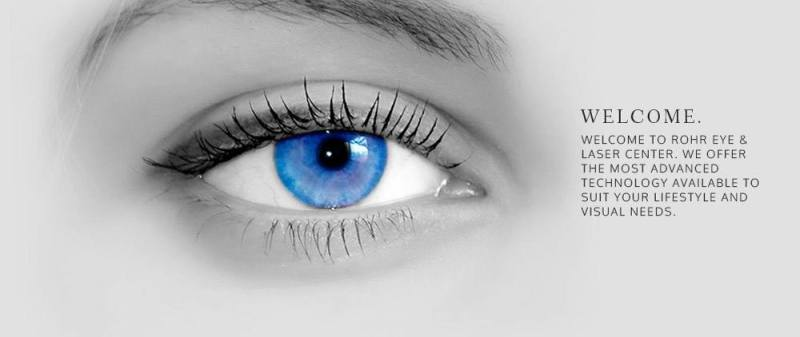 Corrective eye surgery options