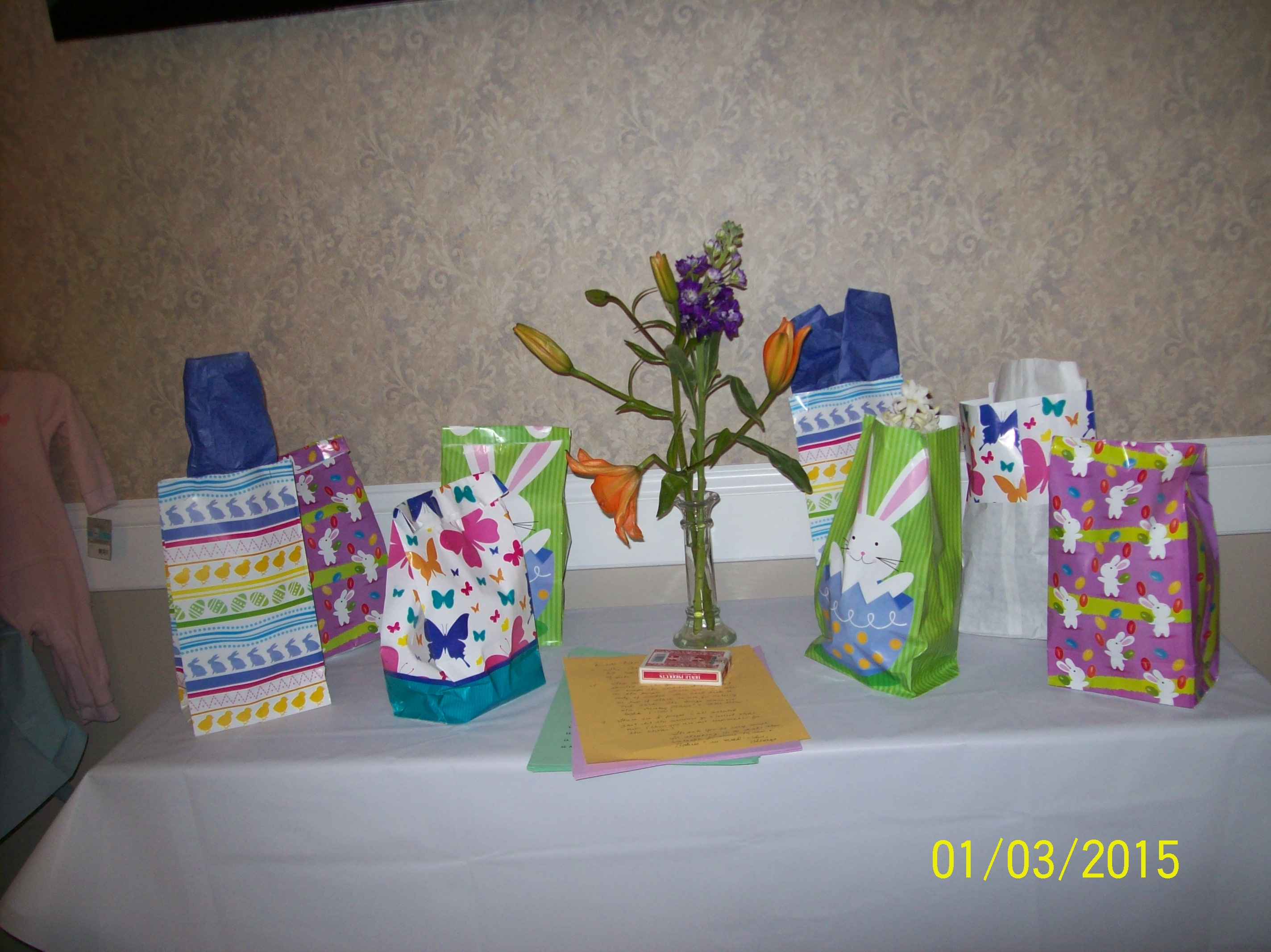 Baby Gift Recommendations : Baby shower