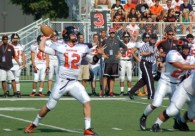 FRIDAY NIGHT LIGHTS: Dearborn High tops rival Edsel with Fordson on deck