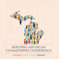 2014 Building Michigan Communities Conference videos