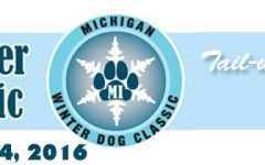 Michigan Winter Dog Classic Jan 23-24th, 2016 watch live video