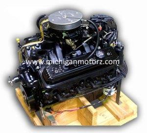 MerCruiser 57L , 350 GEN, 325 hp Crate Engine  NEW!   eBay