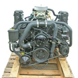 MerCruiser COMPLETE 57L, 350  Vortec Marine Engine   eBay