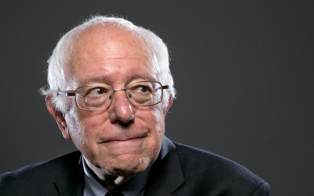Sanders Campaign Breaks DNC Rules, Purges Activist