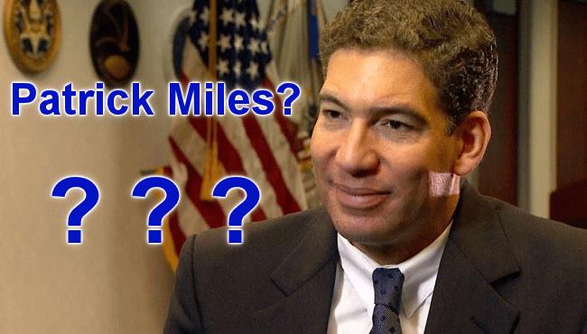 Corporatist Files to Run for Michigan Attorney General – as a Democrat