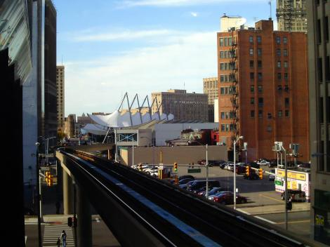 Detroit People Mover