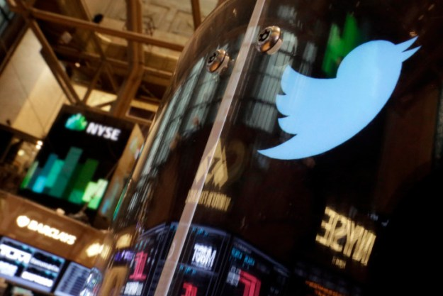 Wall Street Twitter IPO