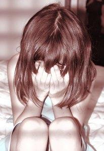 cry-girl