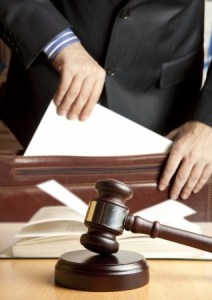 The Lawyers Guide to Criminal Defense Ethics Pic