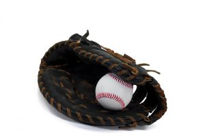 baseball-and-glove-over-white-1155890-m