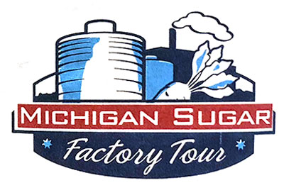 Michigan Sugar Factory Tour - Sebewaing Mi