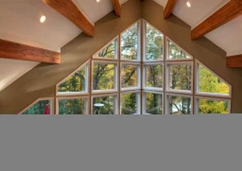 Ceramic Film DREI - Interior View 30'+ Energy Reduced by over 60%!