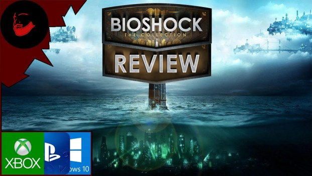 Bio Shock Xbox one games for kids