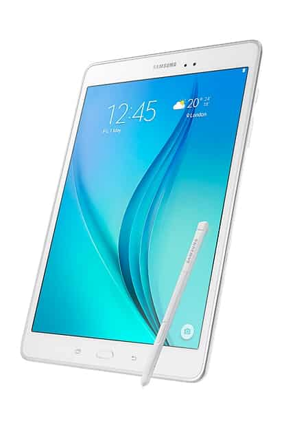 "Samsung Galaxy Tab A with S Pen 9.7"" – Best Android Table for Drawing"