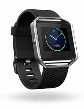 FitBit Blaze Smart Fitness Watch for Kids