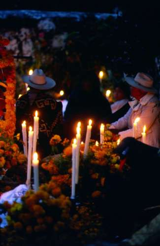 Tour Noche de Muertos