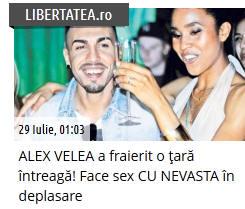 Velea