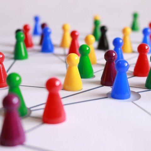grupuri sociale