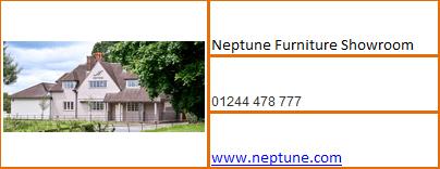 Busi Neptune