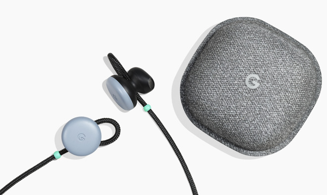 55e1aea462e My take on the Google Pixel Buds vs the Apple AirPods - Mickey Mellen
