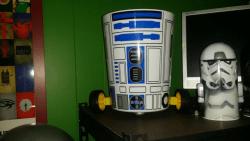 R2 Display