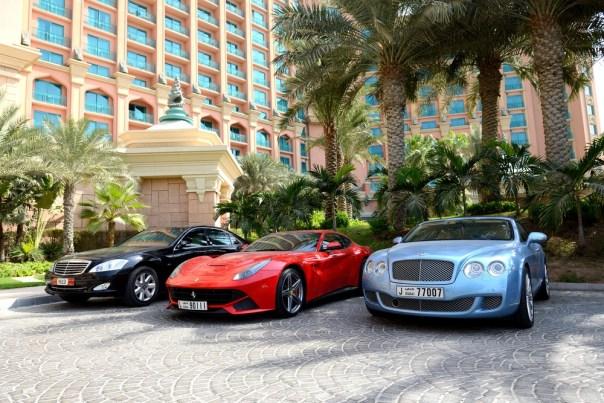 Alquiler venta renting coches de lujo en Marbella