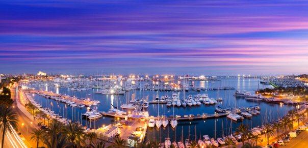 Ferrari Alquiler venta renting coches de lujo en Palma de Mallorca
